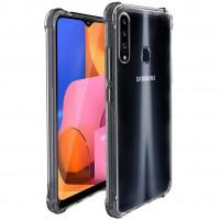 TPU чехол Epic Ease с усиленными углами для Samsung Galaxy A20s