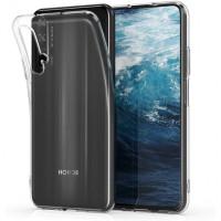 TPU чехол Epic Transparent 1,0mm для Huawei Nova 5T