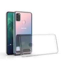 TPU чехол Epic Transparent 1,0mm для Samsung Galaxy M21