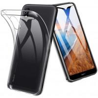 TPU чехол Epic Transparent 1,0mm для Xiaomi Redmi 7A