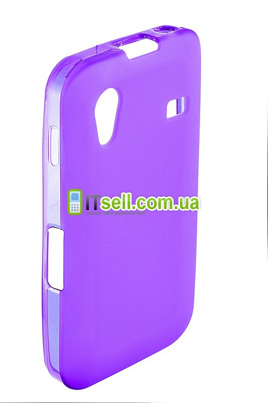 Купить TPU для Samsung s5830 Galaxy Ace за 87 грн