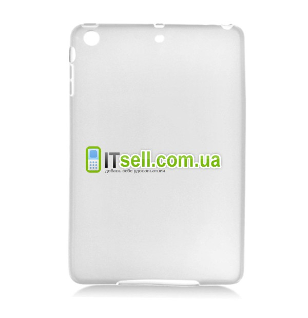 Купить TPU чехол для Apple IPAD mini за 175 грн