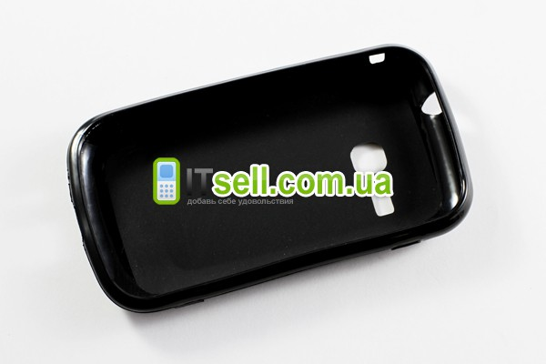 Фото TPU чехол для Samsung S6500 Galaxy mini 2 на itsell.ua