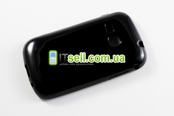 Купить TPU чехол для Samsung S6500 Galaxy mini 2 за 93 грн