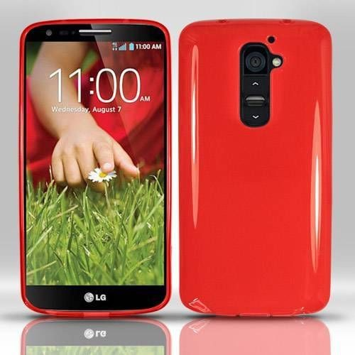 Купить TPU чехол для LG Optimus G2 mini D618/D620 за 46 грн