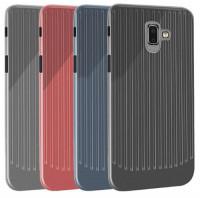 Купить TPU чехол Grill для Samsung Galaxy J6+ (2018), Epik