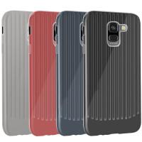 Купить TPU чехол Grill для Samsung J600F Galaxy J6 (2018), Epik