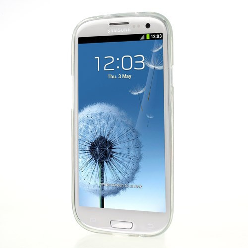 TPU чехол IMD Erotic Print для Samsung i9300 Galaxy S3 Hot Tattooed Girl на itsell.ua