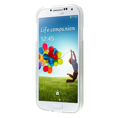 TPU чехол IMD Erotic Print для Samsung i9500 Galaxy S4 Muscle Man в магазине itsell.ua