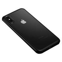 "TPU чехол iPaky Bright Series для Apple iPhone X (5.8"") / XS (5.8"")"