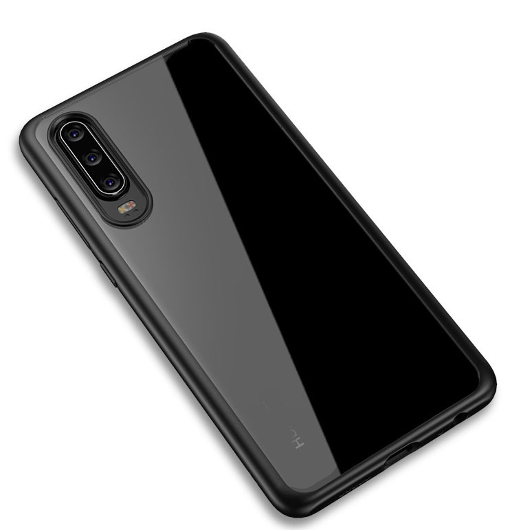 TPU чехол iPaky Bright Series для Huawei P30