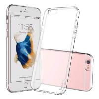 Купить TPU чехол iPaky Clear Series (+стекло) для Apple iPhone 7 / 8 (4.7 )