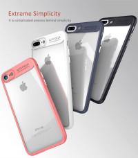 Купить TPU чехол iPaky Hard Series для Apple iPhone 7 plus / 8 plus (5.5 )