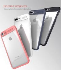 Купить TPU чехол iPaky Hard Series для Apple iPhone 8 (4.7 )