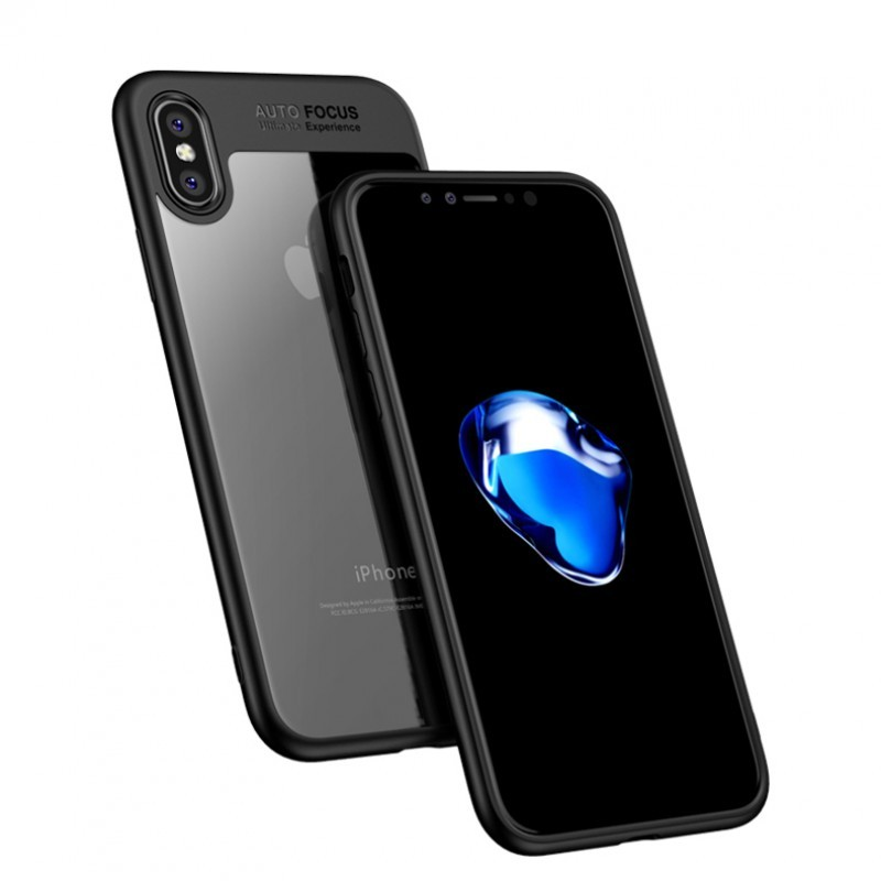 Заказать TPU чехол iPaky Hard Series для Apple iPhone X (5.8