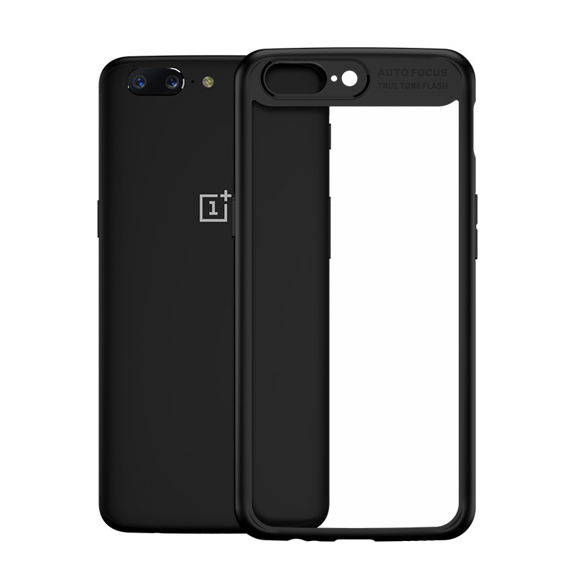 Заказать TPU чехол iPaky Hard Series для OnePlus 5 (4 цвета) на itsell.ua