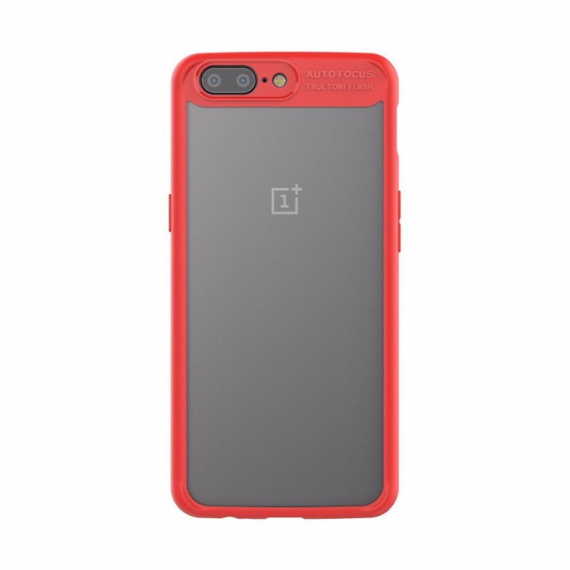 TPU чехол iPaky Hard Series для OnePlus 5 (4 цвета) на itsell.ua