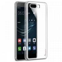 TPU чехол iPaky Clear Series (+стекло) для Huawei P10 Plus