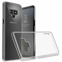 TPU чохол iPaky Clear Series (+плівка) для Samsung Galaxy Note 9