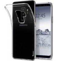 Купить TPU чехол iPaky Clear Series (+пленка) для Samsung Galaxy S9+