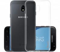 TPU чехол iPaky Clear Series (+стекло) для Samsung J400F Galaxy J4 (2018)