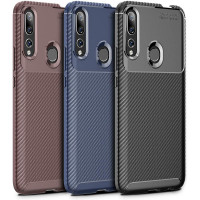 TPU чехол iPaky Kaisy Series для Huawei Y9 Prime (2019)