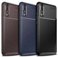TPU чехол iPaky Kaisy Series для Huawei P20 Pro