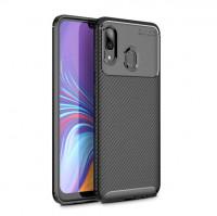TPU чехол iPaky Kaisy Series для Samsung Galaxy A20 (A205F)