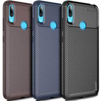 TPU чохол iPaky Kaisy Series для Samsung Galaxy A40 (A405F)