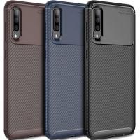 TPU чехол iPaky Kaisy Series для Samsung Galaxy A70 (A705F)