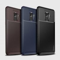 TPU чохол iPaky Kaisy Series для Samsung Galaxy A8+ (2018) (A730)
