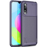 TPU чехол iPaky Kaisy Series для Samsung Galaxy A20s