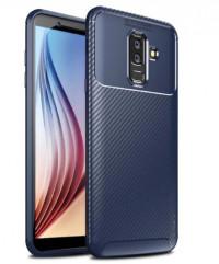 TPU чохол iPaky Kaisy Series для Samsung Galaxy A6 Plus (2018)