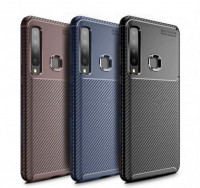 TPU чехол iPaky Kaisy Series для Samsung Galaxy A9 (2018)