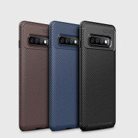 TPU чехол iPaky Kaisy Series для Samsung Galaxy S10+