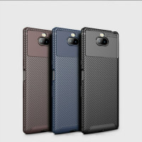 TPU чехол iPaky Kaisy Series для Sony Xperia 10 Plus