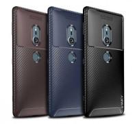 Купить TPU чехол iPaky Kaisy Series для Sony Xperia XZ2 Premium
