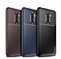 TPU чехол iPaky Kaisy Series для Xiaomi Pocophone F2