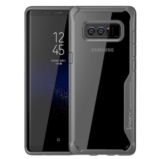 TPU+PC чохол iPaky Luckcool Series для Samsung Galaxy Note 8