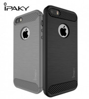 TPU чехол iPaky Slim Series для Apple iPhone 5/5S/SE