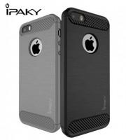 TPU чохол iPaky Slim Series для Apple iPhone 5/5S/SE