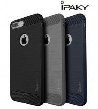 "TPU чохол iPaky Slim Series  для Apple iPhone 8 plus (5.5"")"