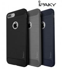 Купить TPU чехол iPaky Slim Series для Apple iPhone 7 plus / 8 plus (5.5 )