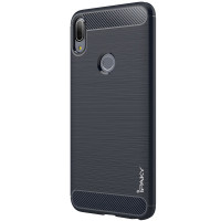 TPU чехол iPaky Slim Series для Asus Zenfone Max Pro M1 (ZB601KL / ZB602KL)