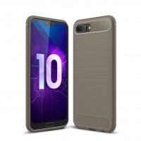 TPU чехол iPaky Slim Series для Huawei Honor 10