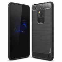 TPU чехол iPaky Slim Series для Huawei Mate 20