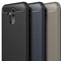 TPU чохол iPaky Slim Series для Huawei Mate 20 lite