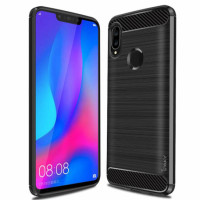 TPU чехол iPaky Slim Series для Huawei P Smart (2019)