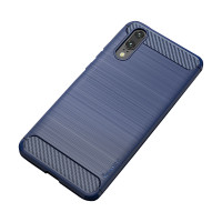 TPU чехол iPaky Slim Series для Huawei P20 Lite
