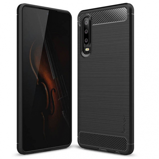 TPU чехол iPaky Slim Series для Huawei P30